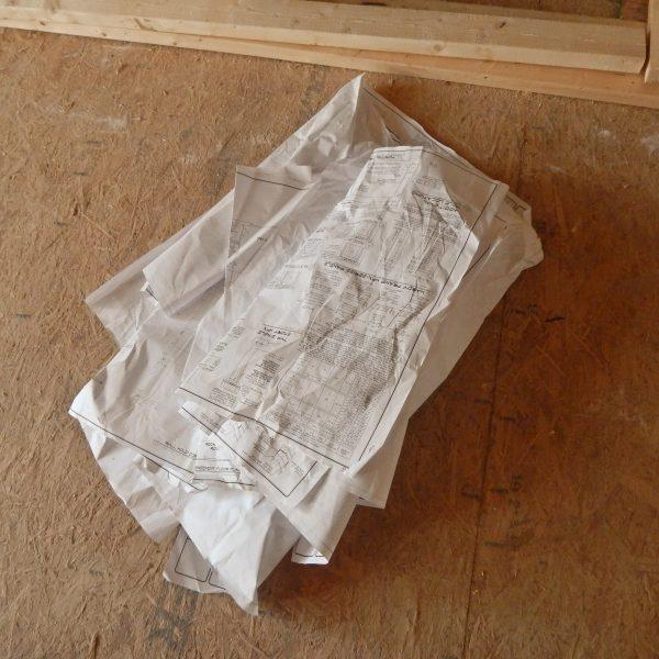 Blueprints Ryan Homes Wexford
