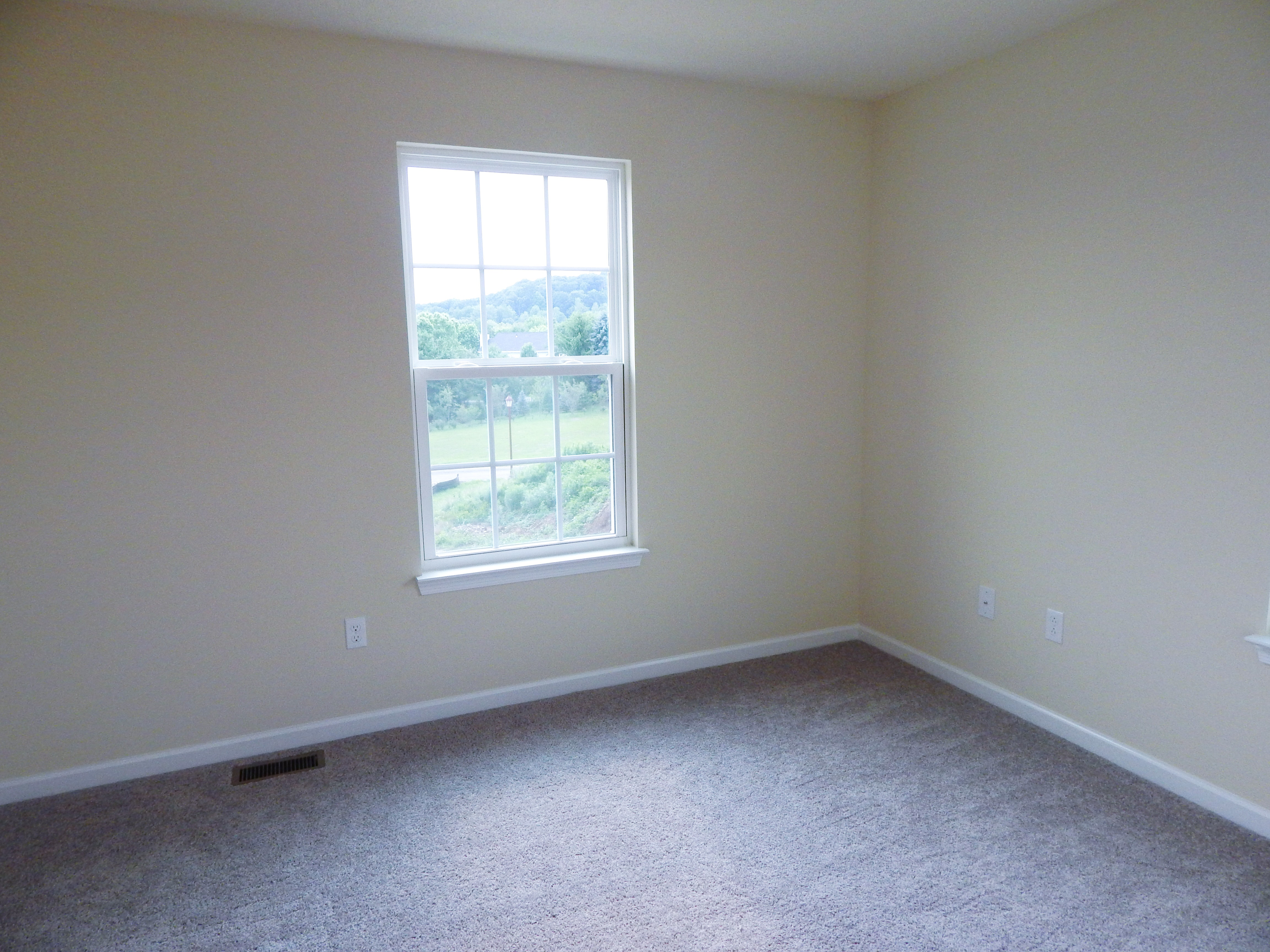 Office Second Level Ryan Homes Wexford