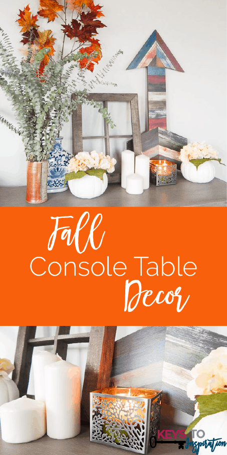 Cute and affordable decorations for fall!!