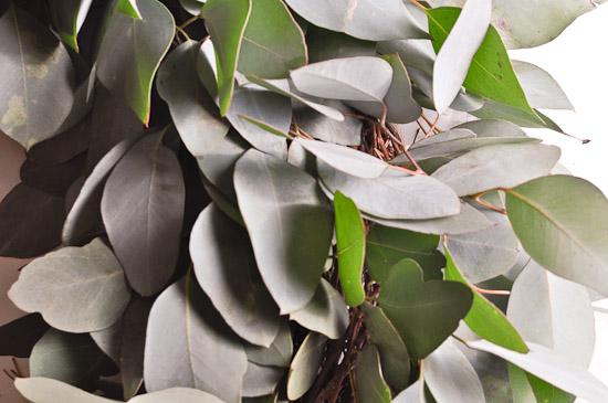 DIY Eucalyptus Wreath Tutorial-39