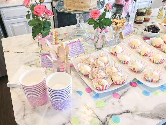 Sprinkled with Love Baby Shower-4