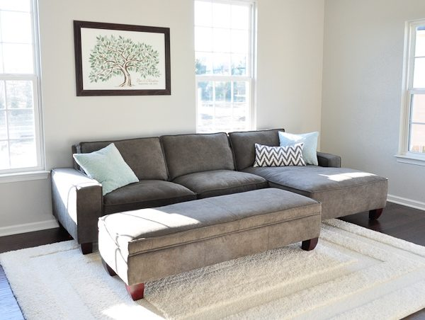 Finding a New Couch for the Living Room