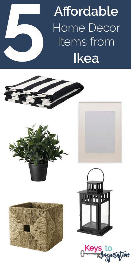 Friday 5 Affordable Home Decor Items From Ikea Christene Holder