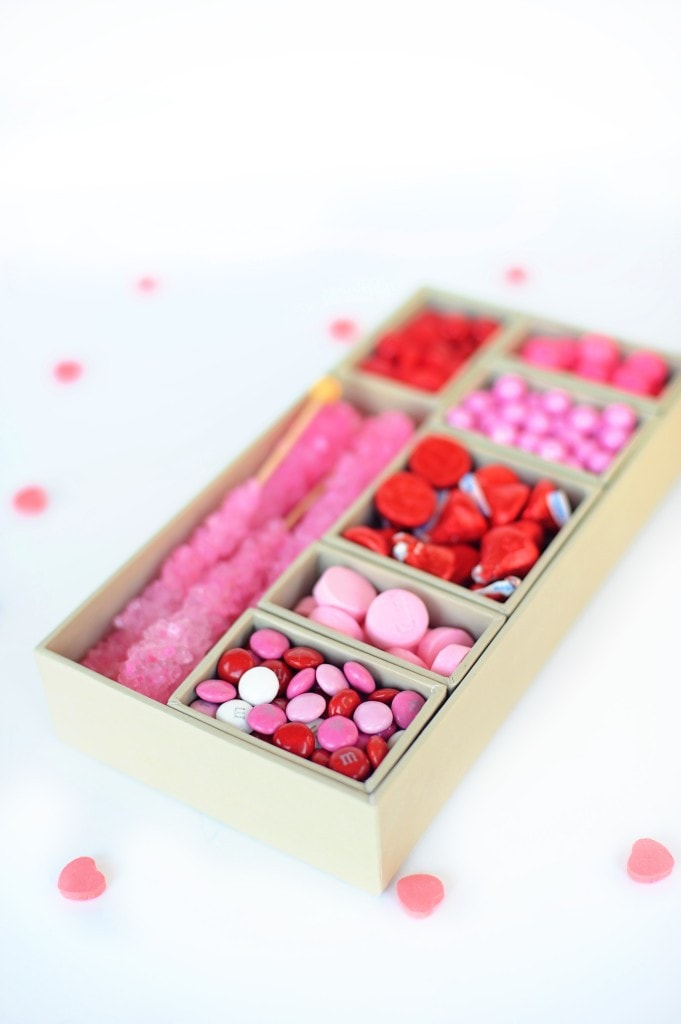 8 adorable Valentine's Day projects. A roundup of cute craft projects you should make today!