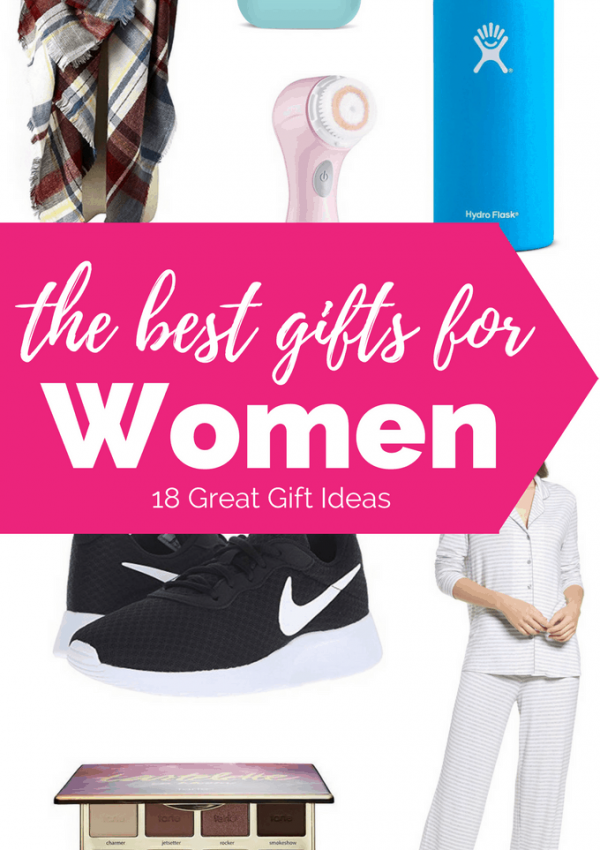 The Best Gifts for Women