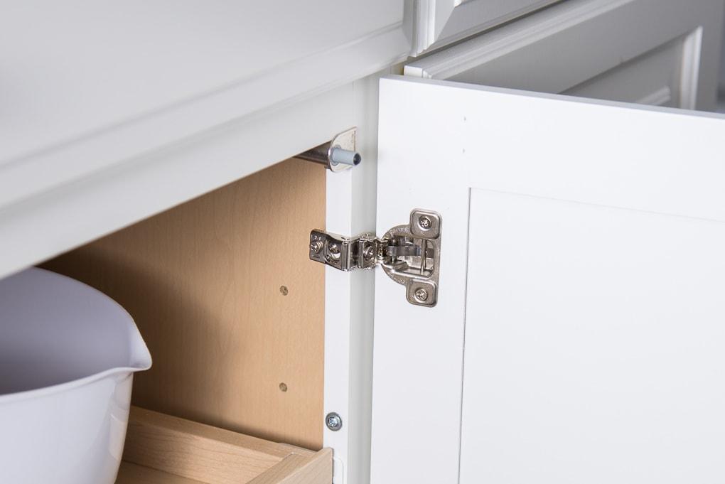 Diy Soft Close Kitchen Cabinets Keys