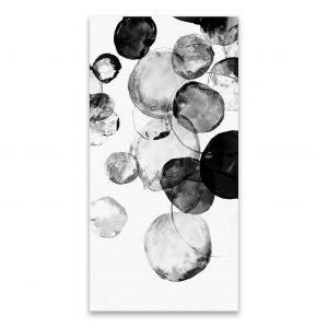 Beautiful and affordable abstract art canvases for your home at a budget price. Check out these amazing finds!