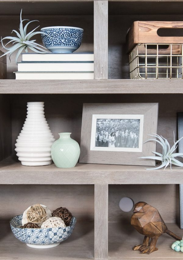 How to Save Money Shopping for Home Decor