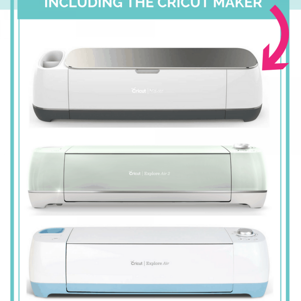 Cricut Explore Machines comparison