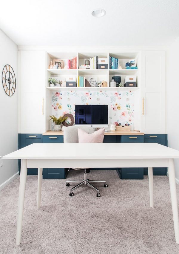 The Best Craft Room Tables