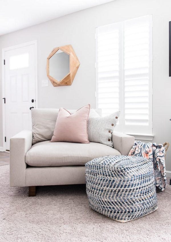 The Best Accent Poufs