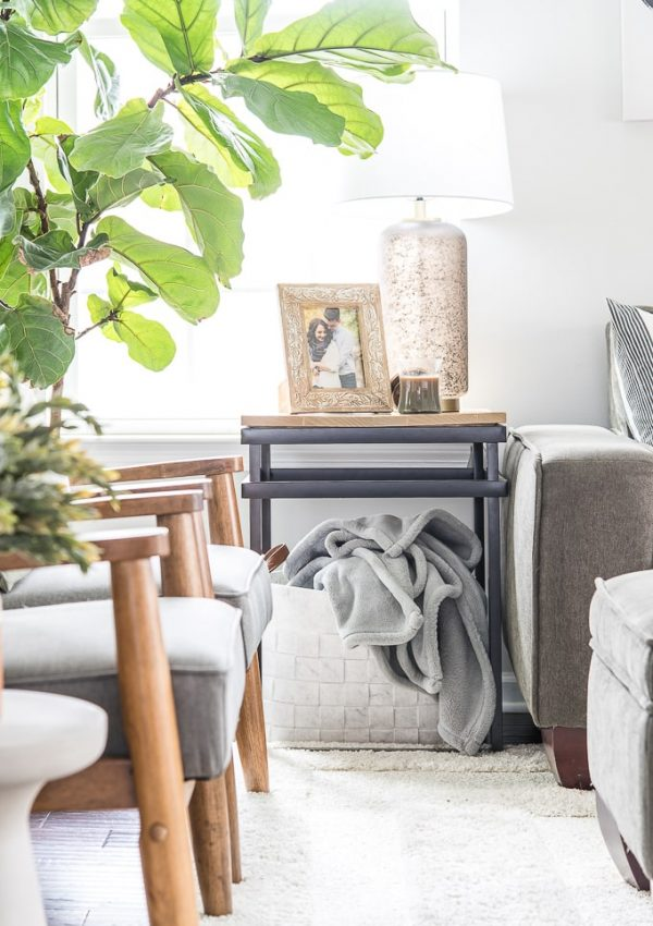 Breath of Fresh Air Spring Home Tour