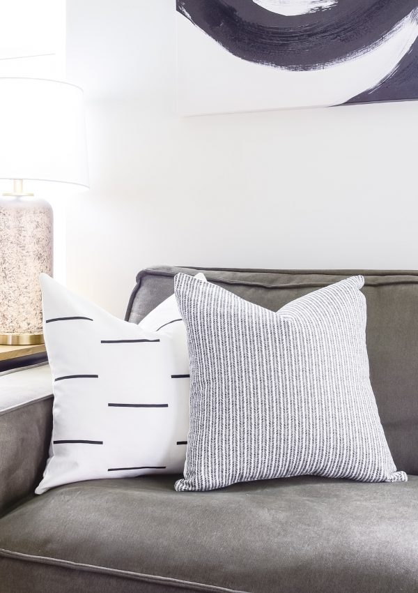 Affordable Designer Throw Pillows