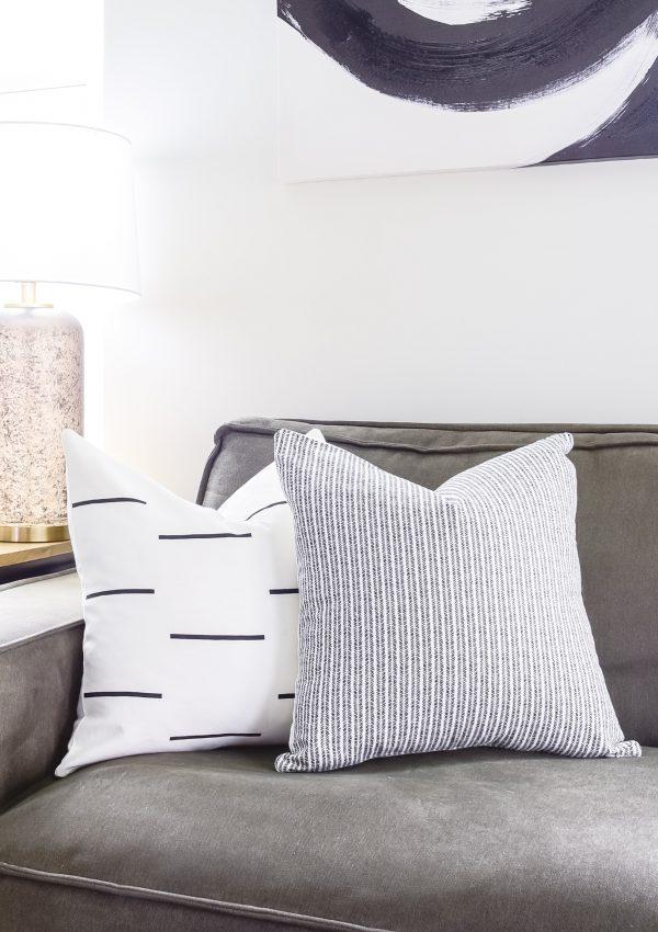Affordable Designer Throw Pillows
