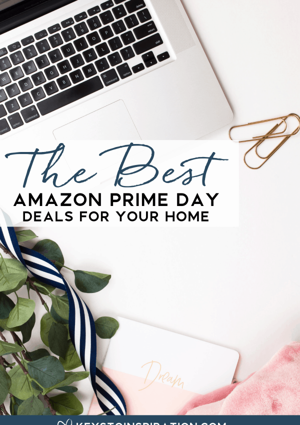 Prime Day Deals for your Home