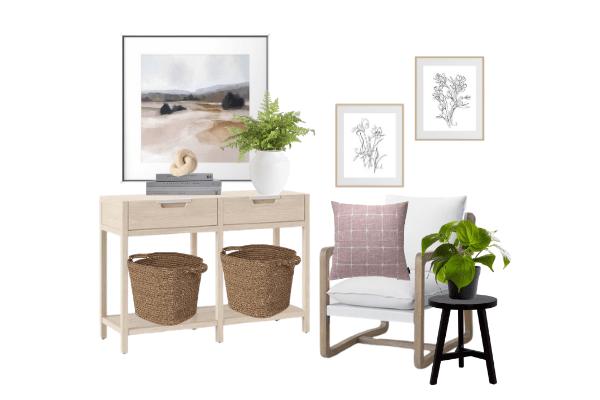 organic home style profile