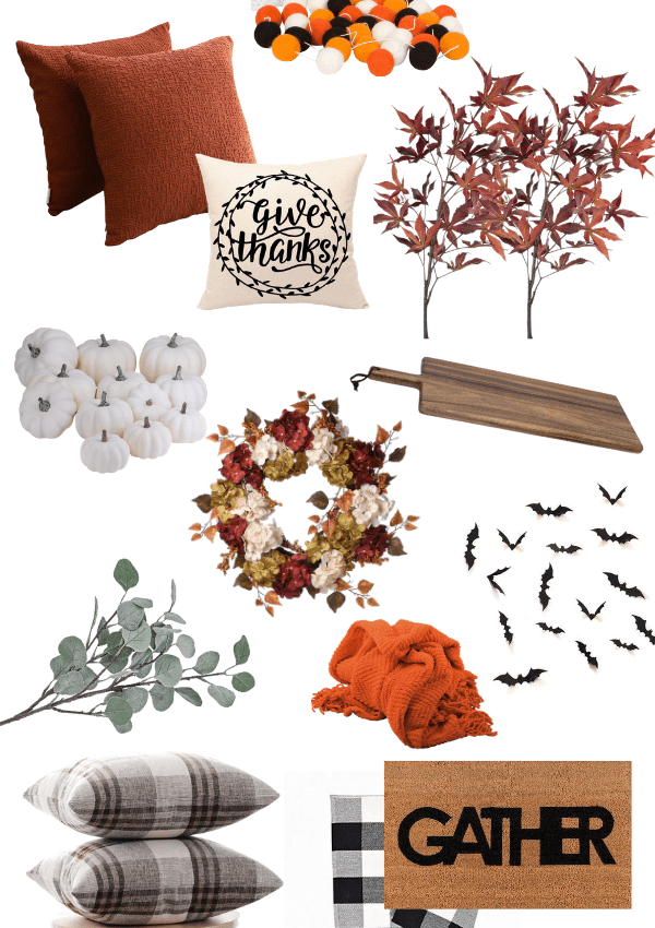 13 Insanely Cheap Fall Decor Items From Amazon