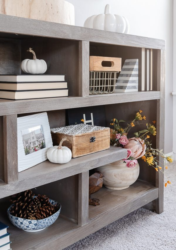 8 Simple Ways To Add Fall To Your Home